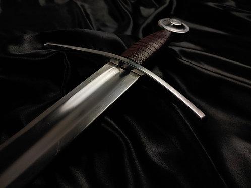 """Miles"" Arming Sword"
