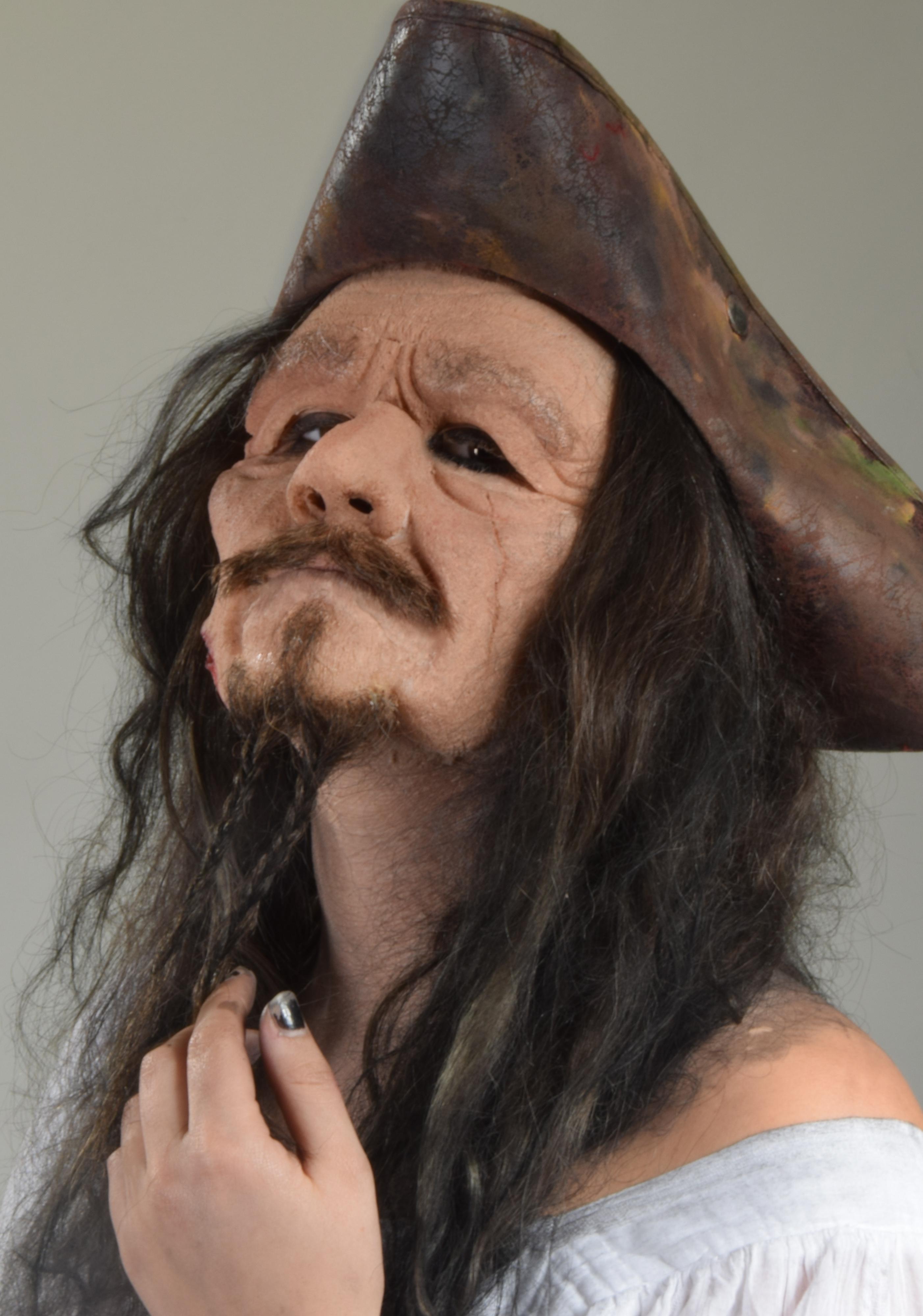 Prosthetics Pirate