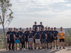 CUER Australia Team 2019