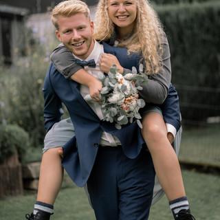 Hochzeitsfotograf - George Fotografie