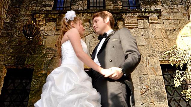 WEDDING JONATHAN & NILLIRETH