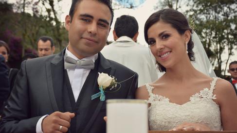WEDDING EDWIN & CAROLINA