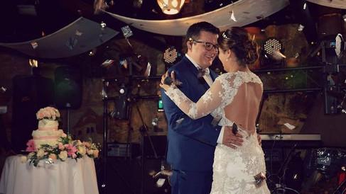 WEDDING JHON & ALEXANDRA