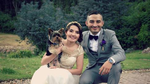 WEDDING MILO & NATA