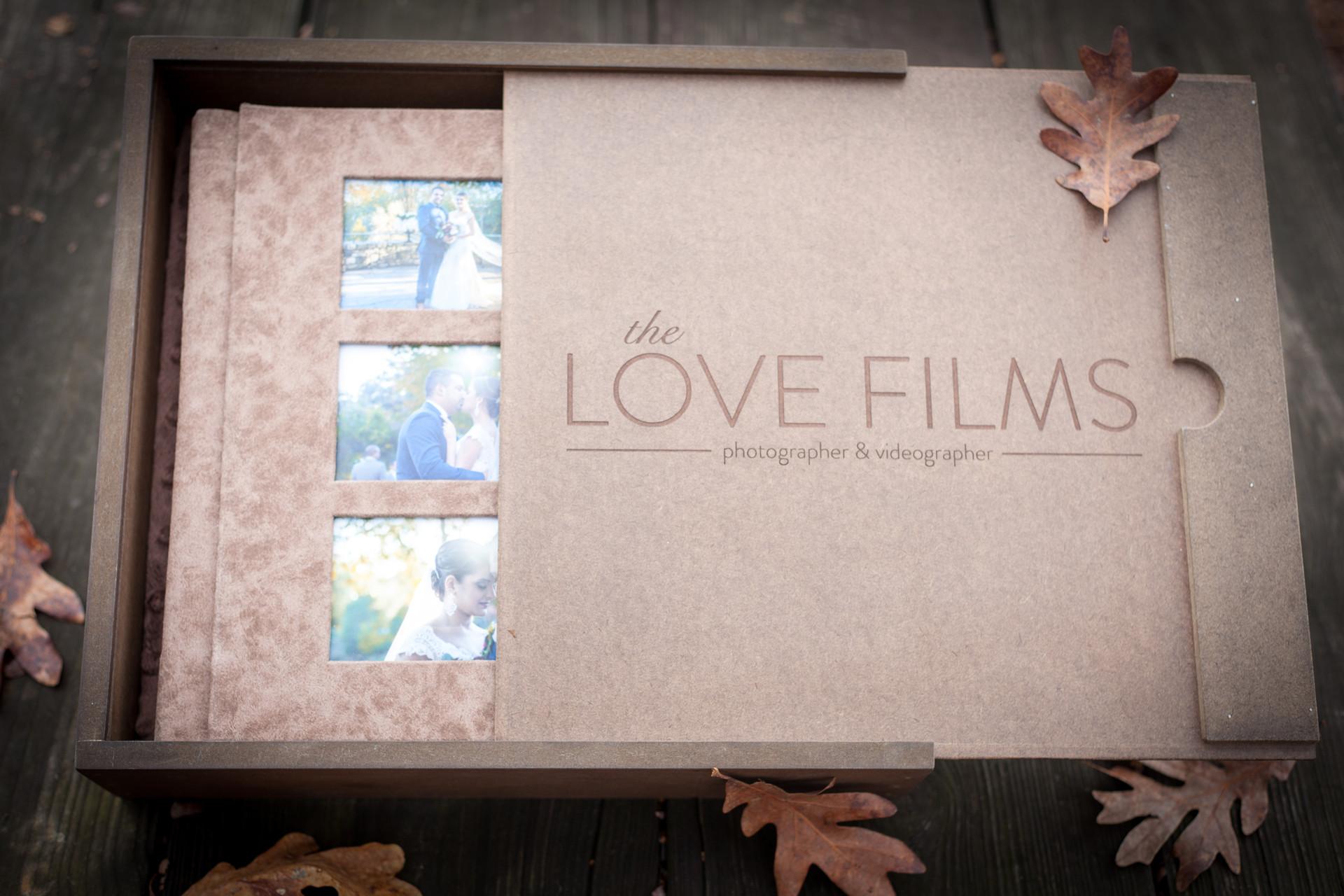 TheLoveFilms.com