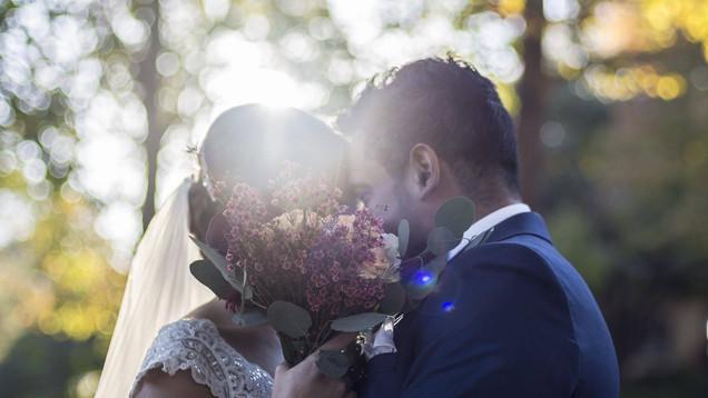 WEDDING HUGO & ANTONIETTA