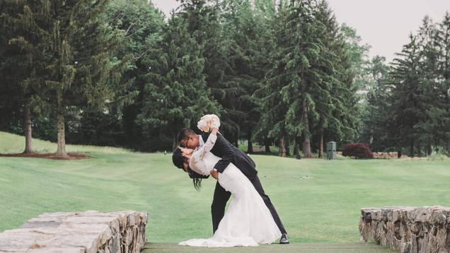 WEDDING FELIPE & STEPHANIE