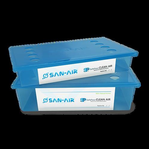 SafePass Clean Air 500g Air Handler