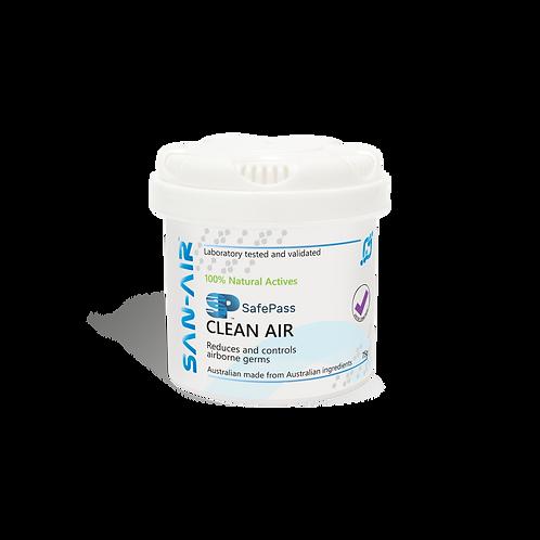 Safepass Clean Air 75g