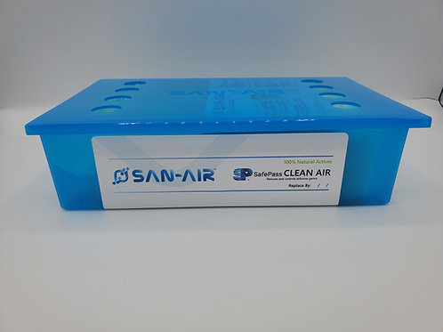 SafePass Clean Air 1000g Air Handler