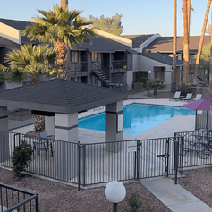 Canyon 35 (Formerly Silver Tree Apartments)
