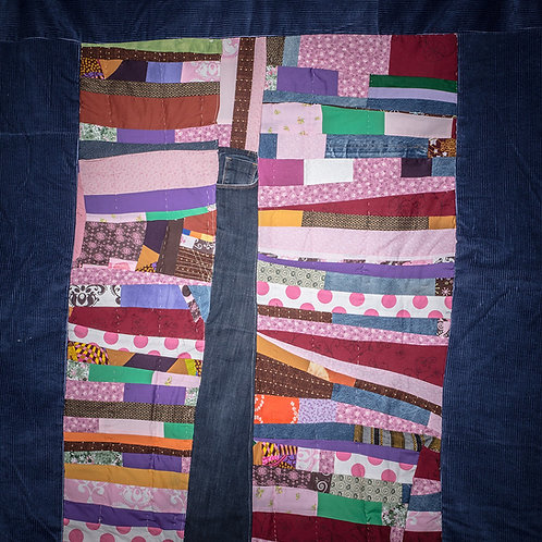 In The Pocket Quilt