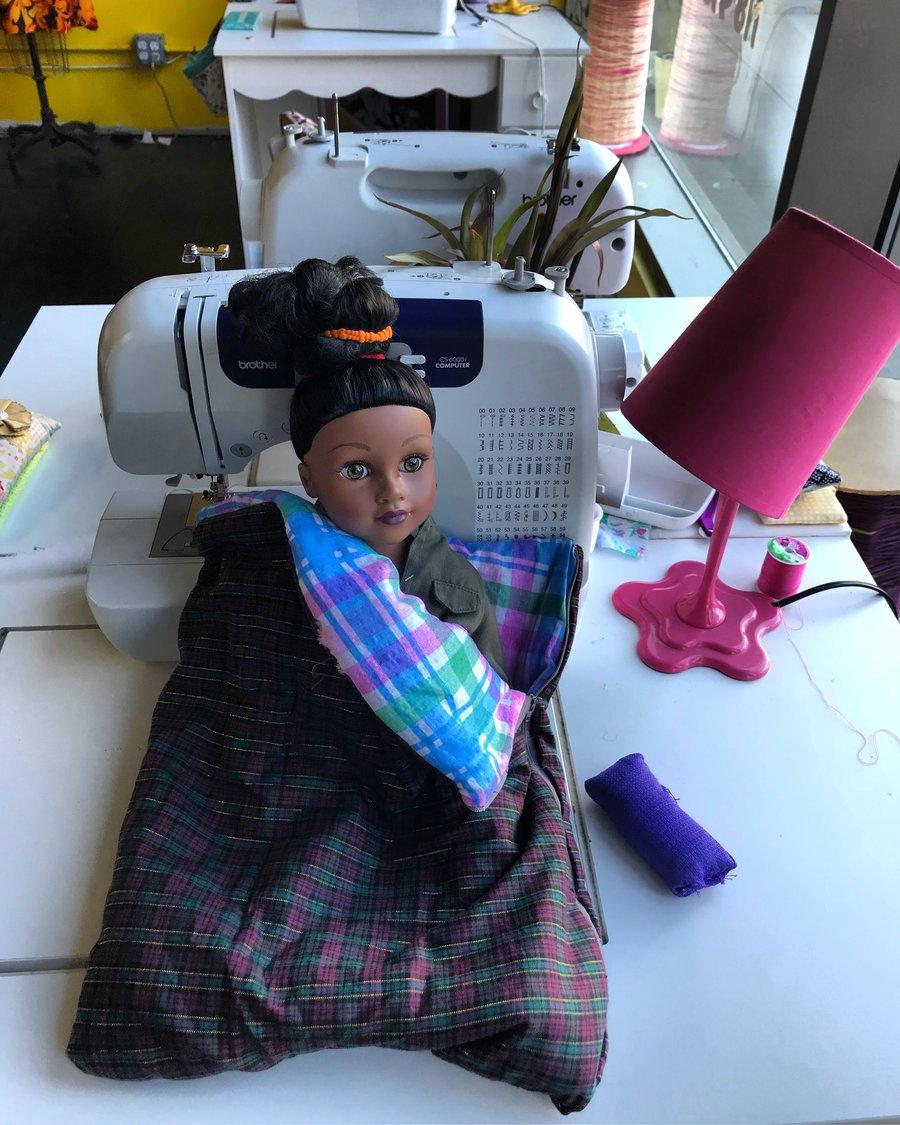 Children's Quilt Workshop