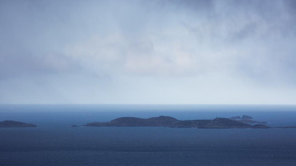 Summer Isles in Winter