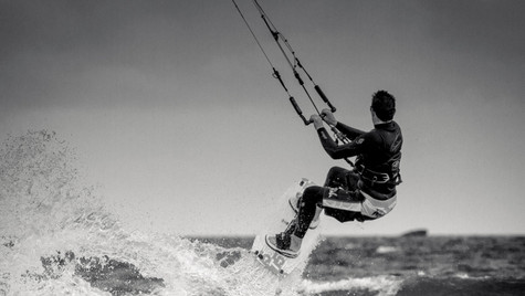 Tiree surf