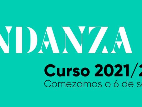 RESERVA A TÚA PRAZA PARA O CURSO 2021/2022