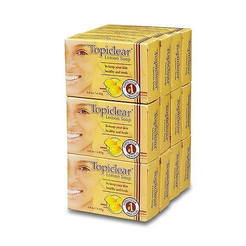 Topiclear Lemon Soap
