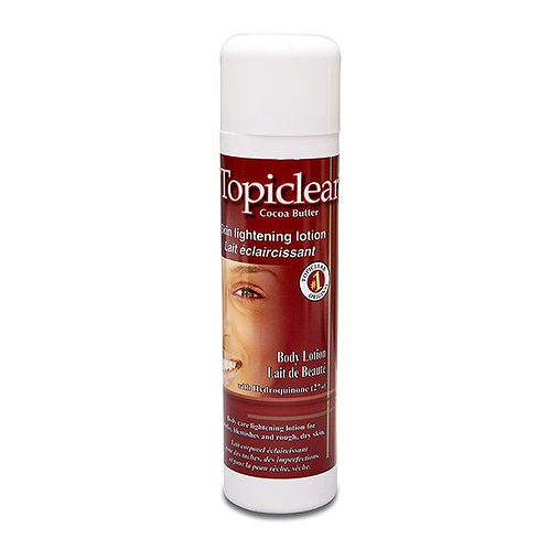 Topiclear Cocoa Butter Lotion