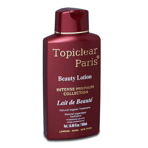 Topiclear Paris Premium Formula Skin Tone Lotion 500ml