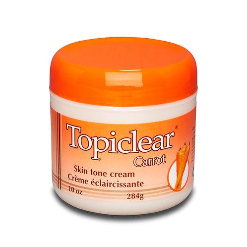 Topiclear Carrot Skin Tone Cream