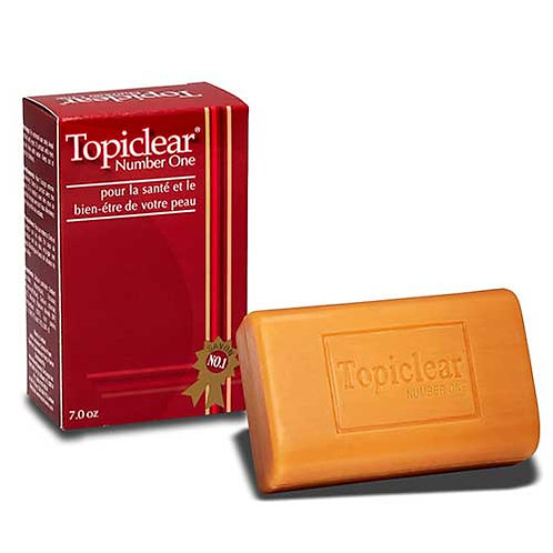 Topiclear Number One Soap 200 GR