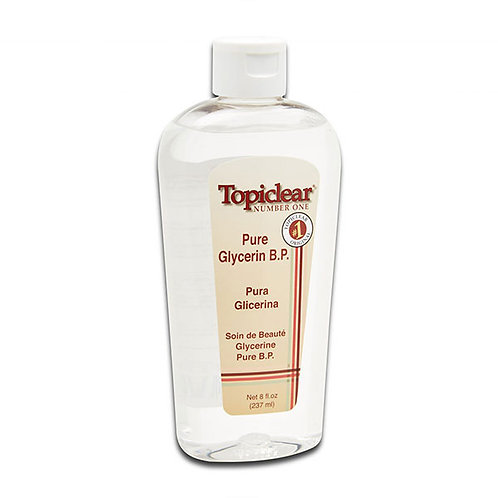 Topiclear Number One Pure Glycerin