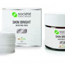 SOCIETE - Skin Bright Boosting Pads