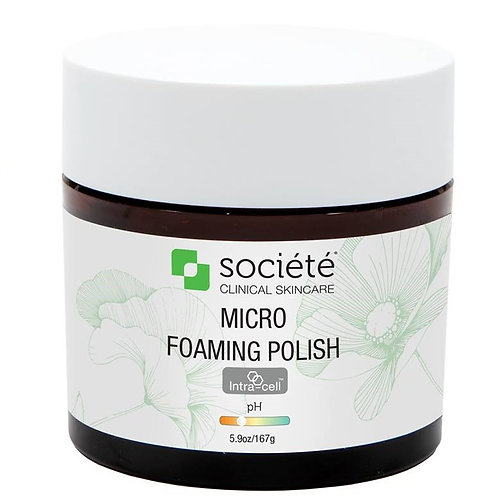 Societe - MICRO FOAMING POLISH