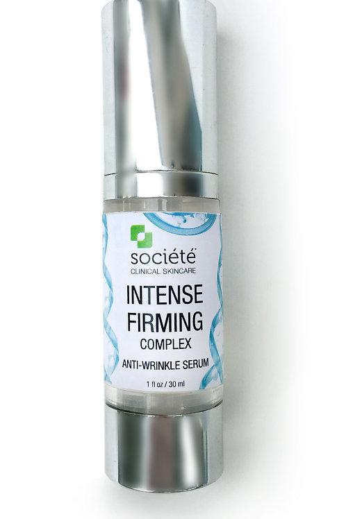 SOCIETE - INTENSE FIRMING Complex