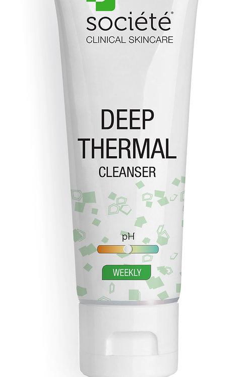 SOCIETE - Deep Thermal Cleanser