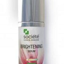 SOCIETE - Brighten