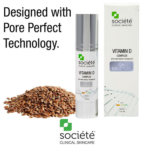 SOCIETE - Vitamin D