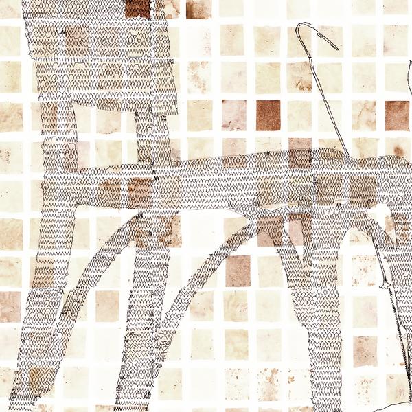 Detalhe Sombra IV (Cadeira e Maranta-cinza)