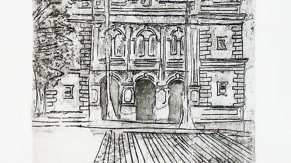 Catedral Bagé III