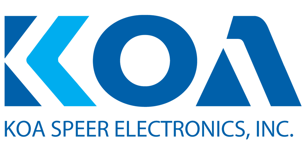 koa speer electronics logo approved