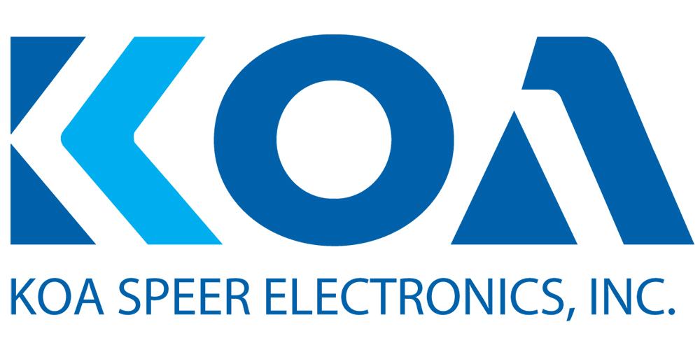 koa speer electronics logo approved