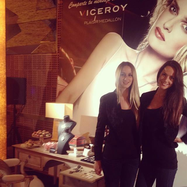 2013 evento Viceroy