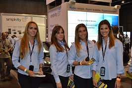 hostesses barcelona