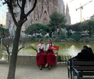 Modelos en barcelona, models barcelona,