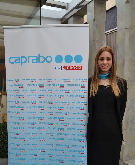 Evento Caprabo 2014