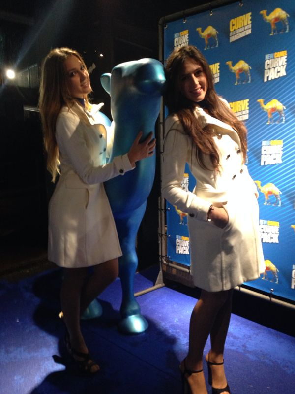2013 Evento CAMEL en Andorra