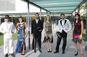 Models, hostesses, host, modelos, azafat