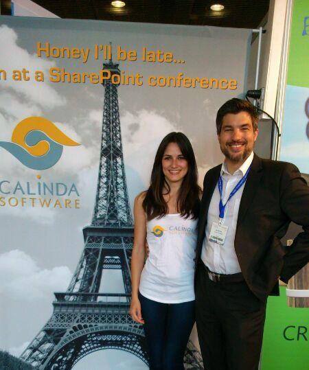 CCIB 2014 Barcelona