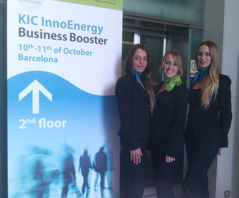 Business Booster 2013