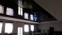Sufit napinany w sali weselnej