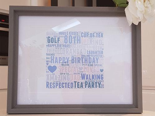 80th Landmark birthday