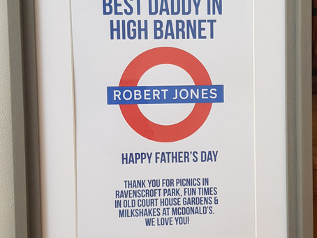 Father's Day 2021 is just around the corner