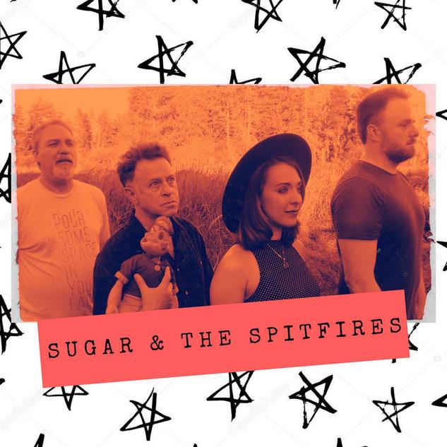 Sugar & The Spitfires