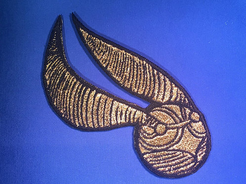 Harry Potter Quidditch Golden Snitch