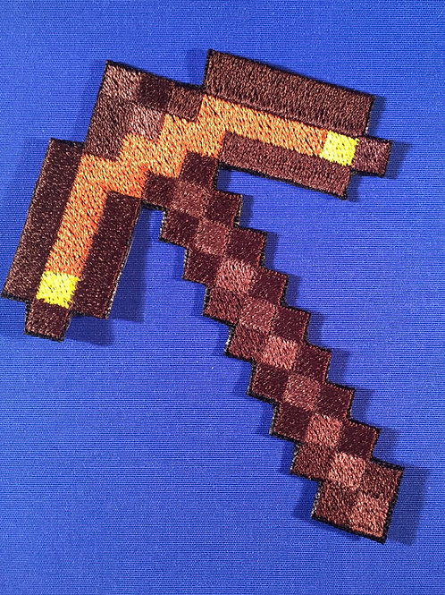 Minecraft Crossbow Patch
